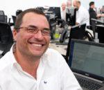 Principle Consultant at PBT Group, Julian Thomas