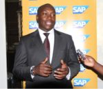Robin Njiru, Director: General Business at SAP East Africa