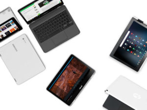 Chromebooks in your classroom