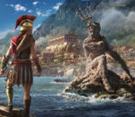 Ubisoft's Assassin's Creed Odyssey is now available