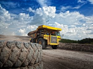 Blockchain technology used to validate ethically sourced minerals in the DRC