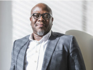 MFS Africa: Investing in Africa's fintech sector