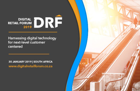 Ensure future retail success with DRF2019