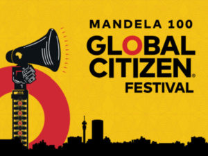 Global Citizen Festival: Mandela 100 will be livestreamed on YouTube