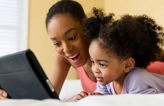 How parents and kids can be safe online