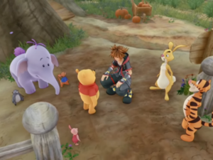Kingdom Hearts III is out and already killing it