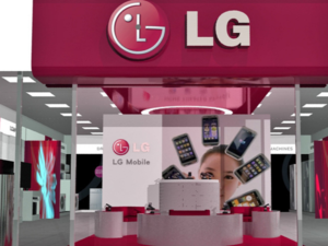 LG announces Q1 2019 financial results