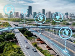 Volkswagen's newly developed quantum algorithm has the potential to make traffic more efficient than ever.