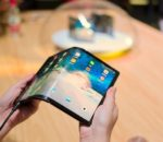 Royole recently unveiled what could be the world's first commercially available foldable tablet-phone.