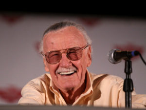 Twitter mourns the passing of comic book legend Stan Lee