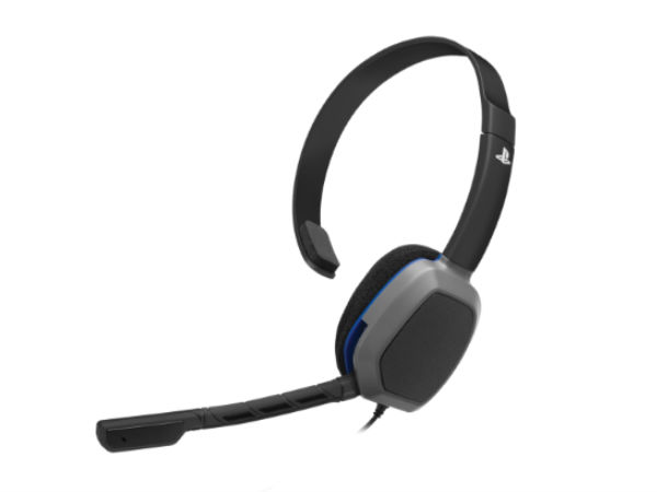 Afterglow Lvl 1 PS4 Chat Headset Review