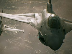 Ace Combat 7: Skies Unknown is on the way