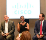 Cisco commits to training 1 million Africans