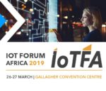 Top 7 Reasons why you should attend IOT Forum Africa 2019