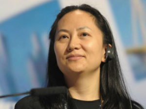 Huawei's CFO granted bail in Canada