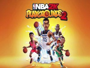 Free NBA 2K Playgrounds 2 DLC on the way