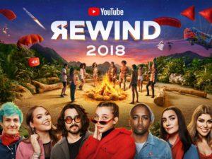 YouTuube Rewind Kenya