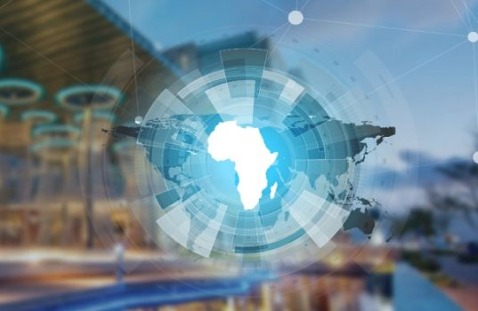 How to improve technology in Africa
