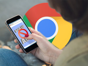 Chrome's ad-block rolls out in June