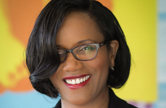 Elisabeth Moreno appointed as VP & Managing Director for HP Inc. Africa