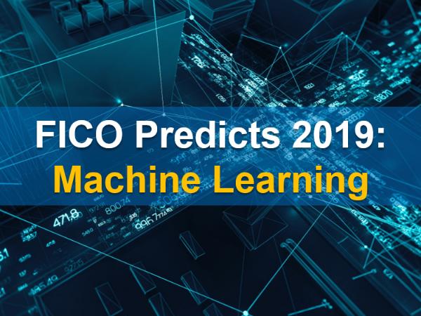 Analytics Predictions 2019: Machine Learning & Data Efficiency