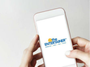FNB and The Entertainer help customers make their money go further