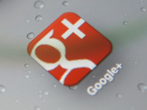 Google+ says goodbye to consumers on April 2