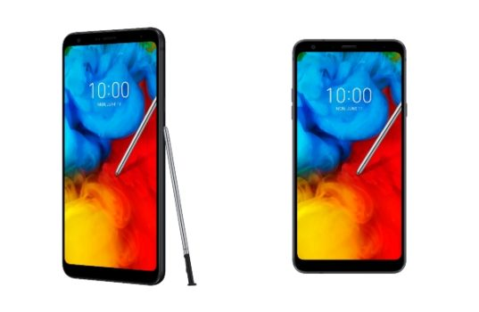 LG to launch LG Q Stylus+ in February