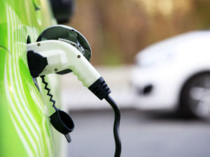 Connected car chargers could leave home networks vulnerable