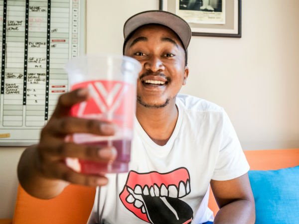 SA gets its first biodegradable, 3D printed cup