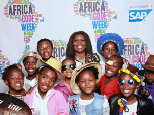 Africa Code Week 2018 touched 2.3 mln young Africans