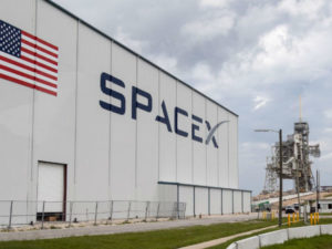 Musk's SpaceX is downsizing