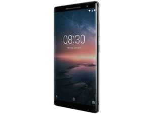 Nokia 8 Sirocco gets latest Android operating system