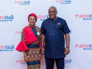 AirtelTigo Business accelerates business growth in Ghana