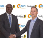 FirstBank and Azuri to deepen financial inclusion in Nigeria