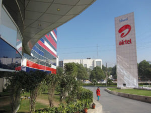 Airtel Africa receives $200 mln investment from Qatar