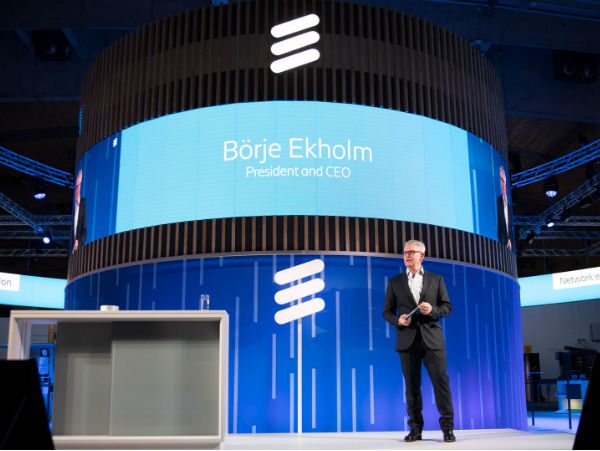 MWC2019: Ericsson to switch on 5G globally in 2019