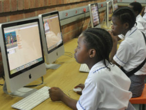 South Africa: CodeMakers offers coding in local language