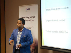 1st round GLH2019 winners from South Africa announced