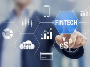 New venture firm focused on impact fintech