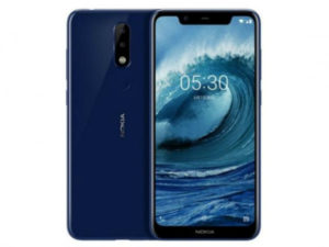 Nokia 5.1 Plus now available in South Africa