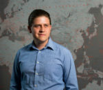 Aerobotics appoints new head of Data Science