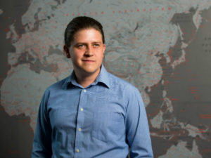 Aerobotics appoints new head of Data Science