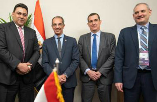 Telecom Egypt, Nokia working on IoT rollout in Egypt