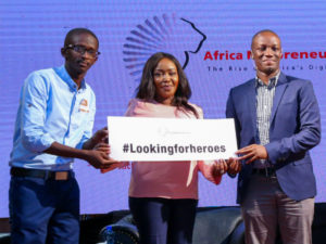 The Africa Netpreneur Prize Initiative is officially open