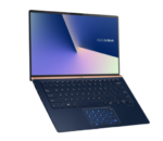 REVIEW: ASUS ZenBook 15