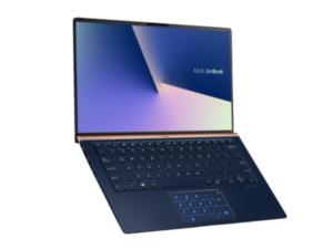 REVIEW: ASUS ZenBook 15