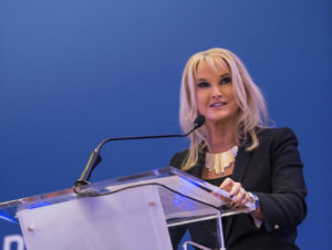 Renowned broadcaster, Bronwyn Nielsen to host IoT Forum Africa 2019