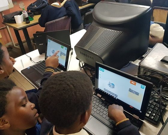 Nokia and UNICEF launch partnership to boost digital literacy in primary schools in Kenya