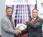 Ecentric Payment Systems boosted by strategic global investment